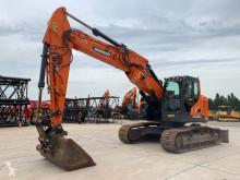 Excavadora Doosan DX 235 LCR-5 excavadora de cadenas usada