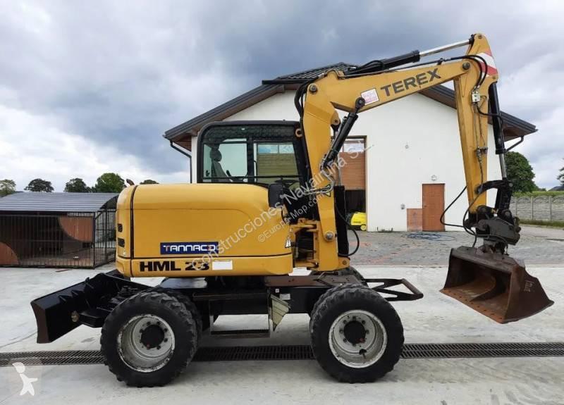 View images Terex HML 23  excavator