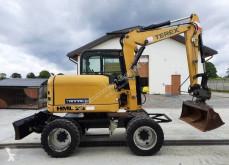 Terex HML 23 used wheel excavator
