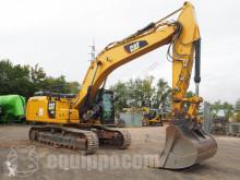 Excavadora Caterpillar 336 F LN with Trimble 3D system excavadora de cadenas usada