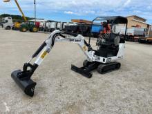 Mini escavatore Bobcat E 14