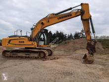 Escavatore cingolato Liebherr R926 Classic R926 LITRONIC