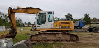 Escavatore cingolato Liebherr R900C R900C