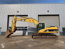 Excavadora excavadora de ruedas Caterpillar 325CL
