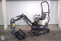 Excavadora Schaeff TC 08 miniexcavadora usada