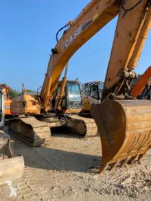 Excavadora Case CX350B LC excavadora de cadenas usada