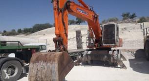 Excavadora Fiat-Hitachi FH 200 w3 excavadora de ruedas usada