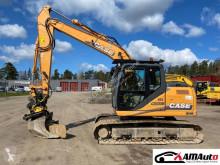 Excavadora Case CX130B excavadora de cadenas usada