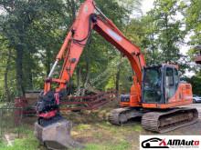 Doosan DX140 LC bæltegraver brugt