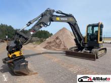 Mini escavatore Volvo ECR88 Plus