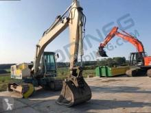 Excavadora Case 988 excavadora de cadenas usada