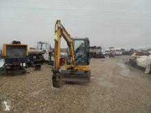 Komatsu PC30MR-2 used mini excavator