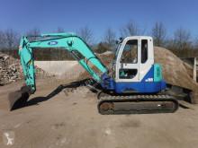 Excavadora IHI 80 NX 2 miniexcavadora usada