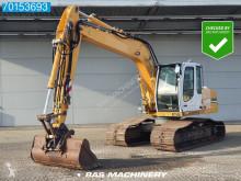 Rýpadlo Liebherr R317 FROM FIRST DUTCH OWNER pásové rýpadlo ojazdený