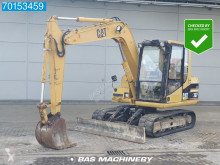 Caterpillar 307 used mini excavator