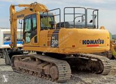 Bæltegraver Komatsu PC290LC8