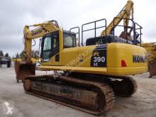 Komatsu PC390LC-8 M0 escavatore cingolato usato