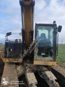 Excavadora Caterpillar CAT 310 E excavadora de cadenas usada
