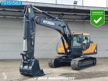 Excavadora Hyundai R210 NEW / UNUSED - HAMMER LINE excavadora de cadenas nueva