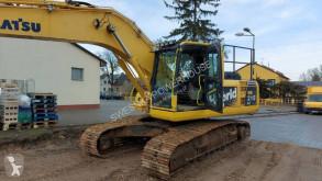 Excavadora Komatsu PC 210 excavadora de cadenas usada