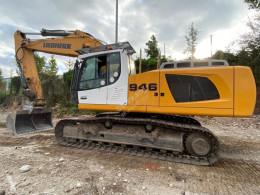 Escavatore cingolato Liebherr R946