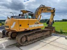 Escavatore cingolato Liebherr R906 Litronic