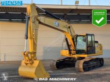 Excavadora Caterpillar 323D excavadora de cadenas nueva