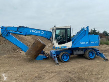Přidržovací lopata Fuchs MHL 331