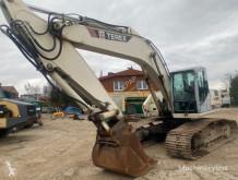 Terex track excavator TC225 LC