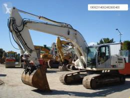 Excavadora excavadora de cadenas Atlas TC260LC