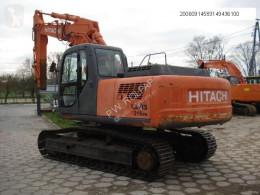 Hitachi E215 pelle sur chenilles occasion