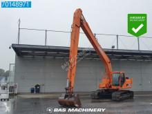 Doosan LRE LONG REACH - INC STANDARD BOOM escavatore cingolato usato