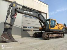 Excavadora Volvo EC360 BNLC excavadora de cadenas usada