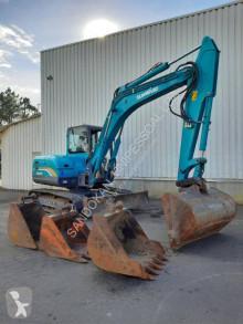 Escavatore cingolato Sunward SWE80B