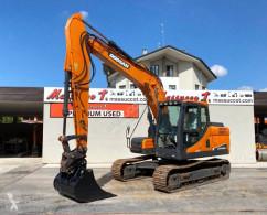Escavatore Doosan dx140lc usato