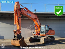 Doosan DX380 LC-3 used track excavator