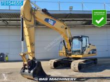 Caterpillar 320 escavatore cingolato usato