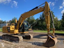 Escavatore cingolato Caterpillar 313F L GC