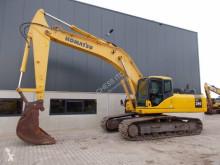 Komatsu PC340LC-7 escavatore cingolato usato