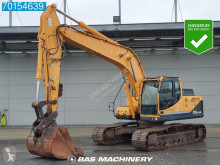 Hyundai R220 LC -9A CE/EPA CERTIFIED - ALL FUNCTIONS pelle sur chenilles occasion