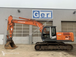 Excavadora Hitachi ZX 210 LCN-3 excavadora de cadenas usada