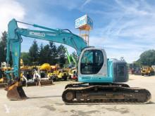 Kobelco SK 235 SRNLC-1E escavatore cingolato usato