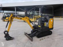 Mini-excavator Bobcat E17