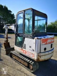 Mini-excavator Bobcat 325