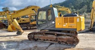 Hyundai R210 LC 7A escavadora de lagartas usada