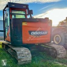 Doosan DX140 LCR экскаватор колёсный б/у