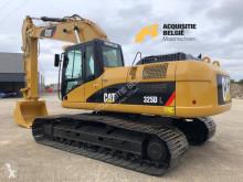 Escavatore cingolato Caterpillar 325DL