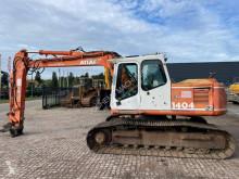 Excavadora excavadora de cadenas Atlas 1404LC