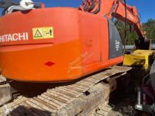 Hitachi ZX225US bæltegraver brugt