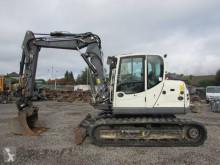 Terex track excavator TC 125